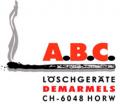 Sponsor ABC Löschgeräte